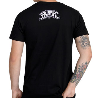 tričko pánske HYRAW - DESTROY, HYRAW