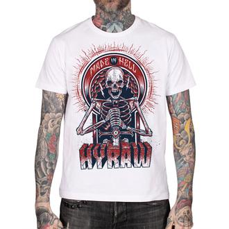 tričko pánske HYRAW - EXCALIBUR, HYRAW