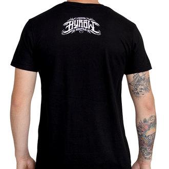 tričko pánske HYRAW - HARDCORE MONKEY, HYRAW