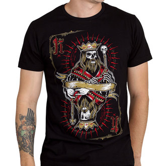 tričko pánske HYRAW - MAD KING, HYRAW