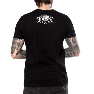 tričko pánske HYRAW - SUICIDAL NOIR, HYRAW