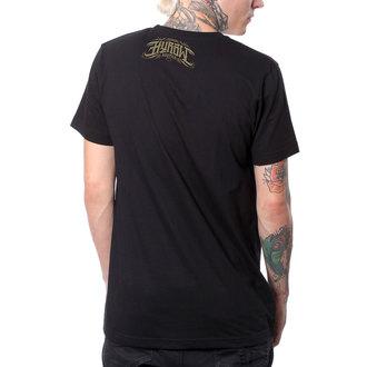 tričko pánske HYRAW - UNITED, HYRAW