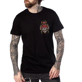 tričko pánske HYRAW - VOLTE FACE, HYRAW
