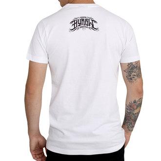 tričko pánske HYRAW - WHITE CHURCH, HYRAW