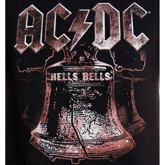tričko pánske AC/DC - HELLS BELLS - BLACK - LEGEND, LEGEND, AC-DC