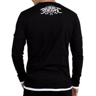 tričko pánske s dlhým rukávom HYRAW - CULT OF EVIL, HYRAW
