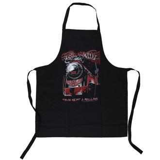zástera Aerosmith - Train kept a going Apron - LOW FREQUENCY, LOW FREQUENCY, Aerosmith