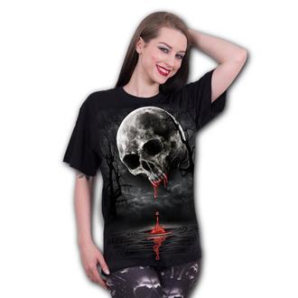 tričko pánske SPIRAL - DEATH MOON, SPIRAL