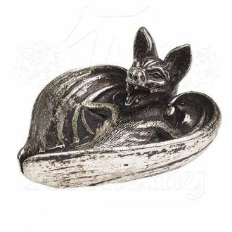 dekorácia (miska) ALCHEMY GOTHIC - Bat, ALCHEMY GOTHIC