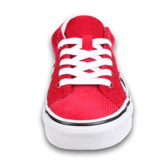 topánky VANS - UA Lampin - (CHECKER / CORD), VANS