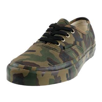 topánky VANS - AUTHENTIC (MONO PRINT), VANS