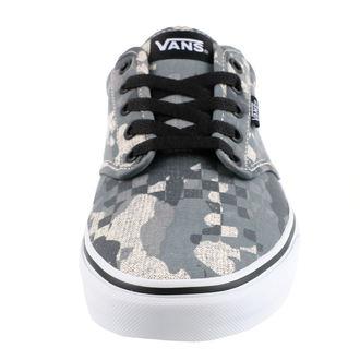 topánky pánske VANS - ATWOOD (F17 CAMO) G, VANS