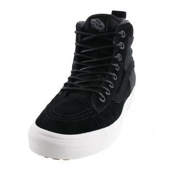 topánky pánske VANS - SK8-HI 46 MTE DX (MTE) BLACK, VANS