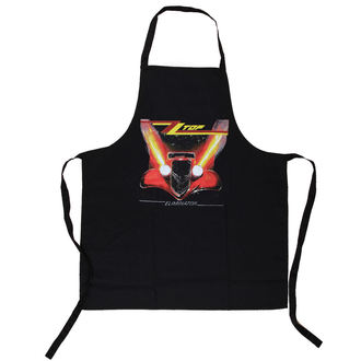 zástera ZZ Top - Eliminator Apron - LOW FREQUENCY, LOW FREQUENCY, ZZ-Top