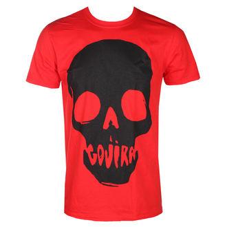 tričko pánske GOJIRA - SKULL MOUTH - PLASTIC HEAD, PLASTIC HEAD, Gojira