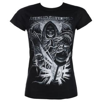 tričko dámske AVENGED SEVENFOLD - REAPER LANTERN - PLASTIC HEAD, PLASTIC HEAD, Avenged Sevenfold