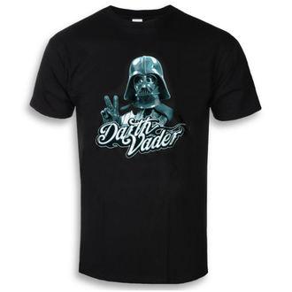 tričko pánske Vader - Cool - Black - HYBRIS, HYBRIS, Star Wars