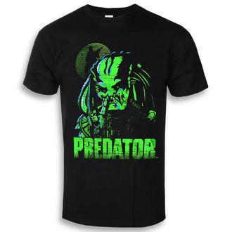 tričko pánske Predator - Black - HYBRIS, HYBRIS, Predator