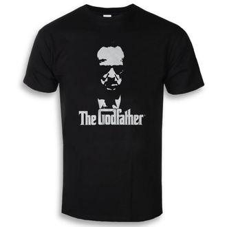 tričko pánske Kmotr - Shadow - Black - HYBRIS, HYBRIS