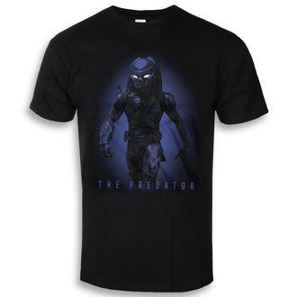tričko pánske Predator - Shadow - Black - HYBRIS, HYBRIS