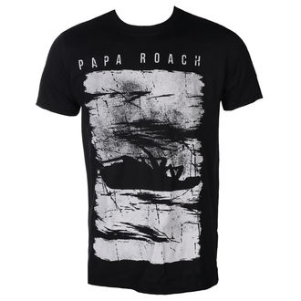 tričko pánske PAPA ROACH - COCKROACH - PLASTIC HEAD, PLASTIC HEAD, Papa Roach