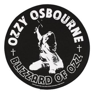nášivka veľká OZZY OSBOURNE - BLIZZARD OF OZZ - RAZAMATAZ, RAZAMATAZ, Ozzy Osbourne