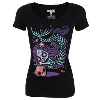 tričko dámske AKUMU INK - Treasure Trove, Akumu Ink