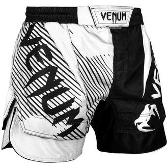 boxerské kraťasy pánske VENUM - NoGi 2,0 - Black/White, VENUM