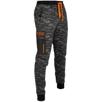 nohavice pánske (tepláky) VENUM - Tramo - Black, VENUM