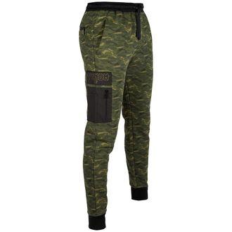 nohavice pánske (tepláky) VENUM - Tramo - Khaki, VENUM