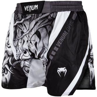 boxerské kraťasy VENUM - Devil - White / Black, VENUM