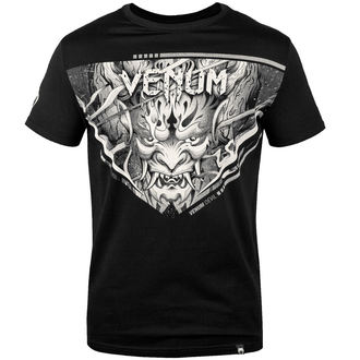 tričko pánske VENUM - Devil - White / Black, VENUM