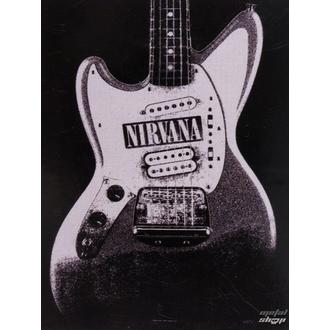 vlajka Nirvana - Jag Stang - HFL0963