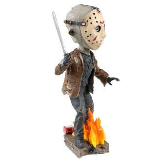 figúrka Friday the 13th - Head Knocker Bobble-Head Jason