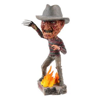 figúrka Nočné murau z Elm Street - Head Knocker Bobble-Head Freddy Krueger