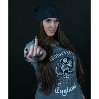 tričko dámske Motörhead - England BO - ROCK OFF, ROCK OFF, Motörhead