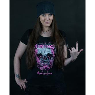 tričko dámske Metallica - Wherever I May Roam