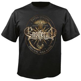 tričko pánske ENSIFERUM - Crest - NUCLEAR BLAST, NUCLEAR BLAST, Ensiferum