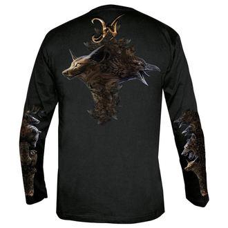 tričko pánske s dlhým rukávom WINTERSUN - Animals - NUCLEAR BLAST, NUCLEAR BLAST, Wintersun