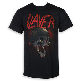 tričko pánske Slayer - Helmitt - ROCK OFF - SLAYTEE46MB