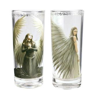 poháre (sada 2 kusov) ANNE STOKES, ANNE STOKES, Anne Stokes