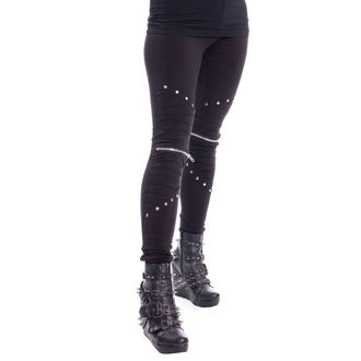 nohavice dámske (legíny) Vixxsin - WIND - BLACK