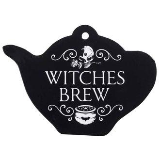 nástenná dekorácia (servírovacie tanierik) ALCHEMY GOTHIC - Witches Brew, ALCHEMY GOTHIC