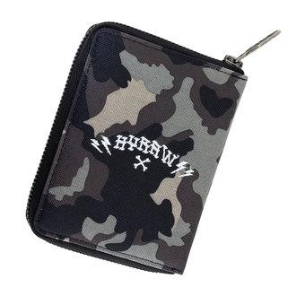 peňaženka HYRAW - CAMO, HYRAW