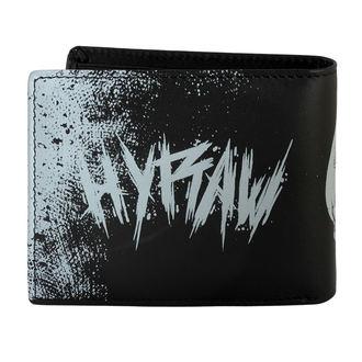 peňaženka HYRAW - MISERY, HYRAW