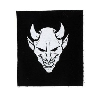 nášivka Devil, NNM