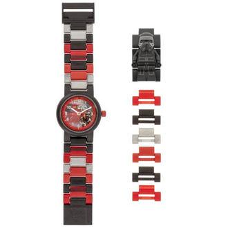 hodinky STAR WARS - Lego - Episode VII - Kylo Ren