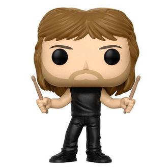 figúrka Metallica - Lars Ulrich - POP!, POP, Metallica