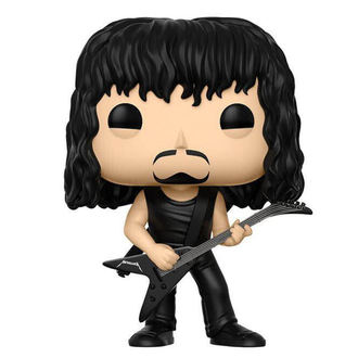 figúrka Metallica - Kirk Hammett, POP, Metallica
