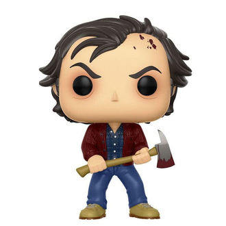 figúrka - The Shining - Jack Torrance - POP! - Filmy, POP